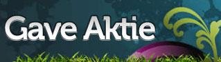 Logo: Gave Aktie