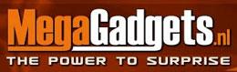 Logo: Mega Gadgets