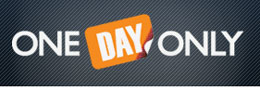 Logo: One Day Only