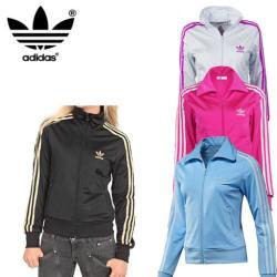 Adidas Firebird TT Dames Vesten!! - One day fashion deals