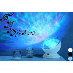 Wave Ocean lamp in de aanbieding